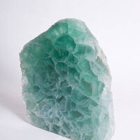 Fluorite by Robin Antar - search and link Sculpture with SculptSite.com