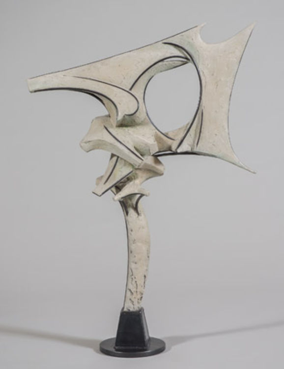 Composition 1 by Mark Carroll - search and link Sculpture with SculptSite.com