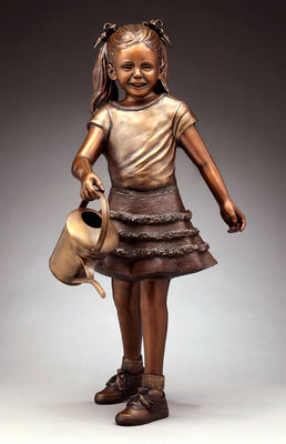 Victoria by Anita Watts - search and link Sculpture with SculptSite.com