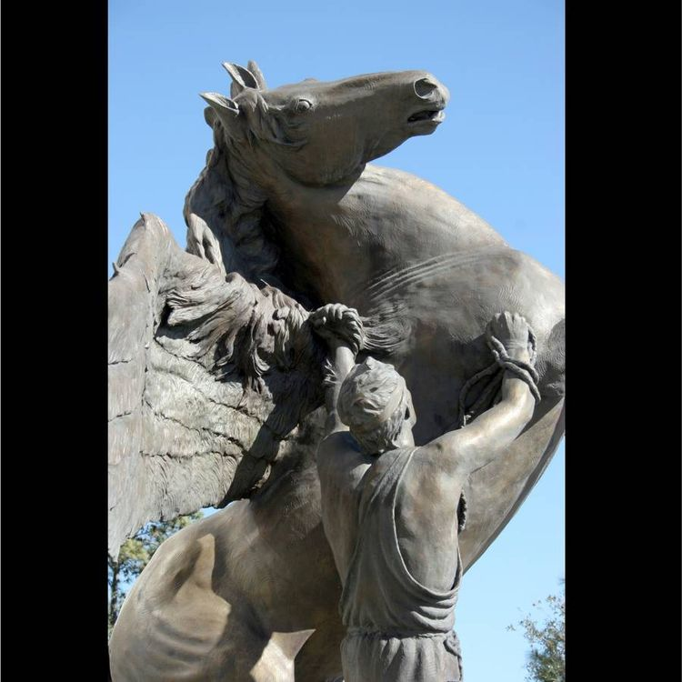 Monuments - The Struggle, Man and Energy by Edd Hayes - search and link Sculpture with SculptSite.com