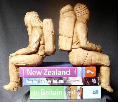 Wedding Present by John Adamson - search and link Sculpture with SculptSite.com