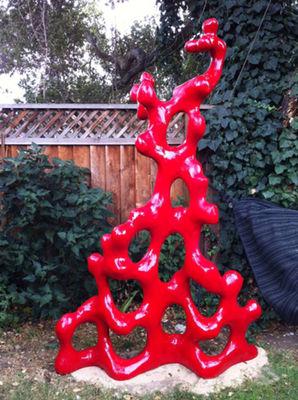 Firebird by Oleg Lobykin - search and link Sculpture with SculptSite.com