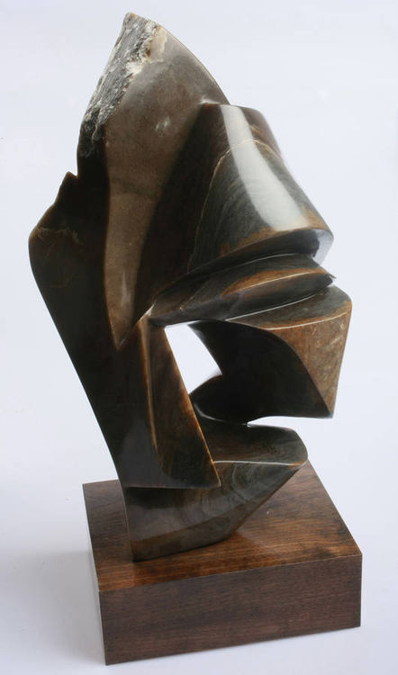Moving On by Robin Antar - search and link Sculpture with SculptSite.com