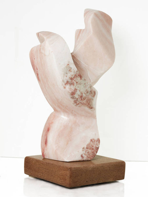 Perplexed by Robin Antar - search and link Sculpture with SculptSite.com