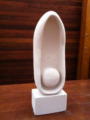 Compassion by Sari Cecilia Arts - search and link Sculpture with SculptSite.com