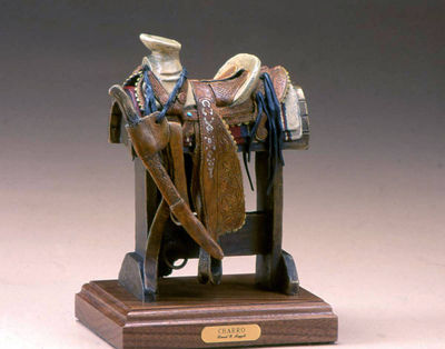 Charro by David Argyle - search and link Sculpture with SculptSite.com