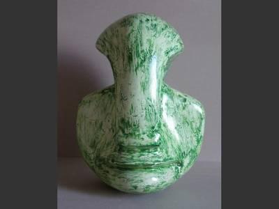 Tolmec by Liviu Bora - search and link Sculpture with SculptSite.com