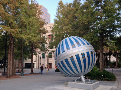 Global Convergence by Deedee Morrison - search and link Sculpture with SculptSite.com
