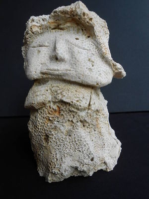 Mendicant by David Willis - search and link Sculpture with SculptSite.com