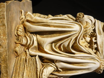 Monaco by Elena Karamushka - search and link Sculpture with SculptSite.com