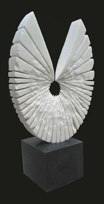 PORTE BONHEUR by Marian Sava - search and link Sculpture with SculptSite.com