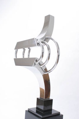 Reflections by Chris ORourke - search and link Sculpture with SculptSite.com